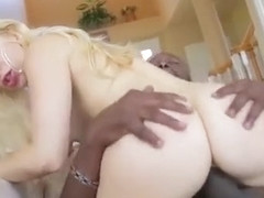 Cock Hungry Blonde Ashley Fires Gets Fucked By Lexington