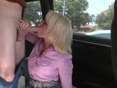 Casey Cumz suck cock in bang bus