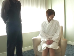 Best Japanese girl Asahi Mizuno in Exotic rimming, couple JAV video