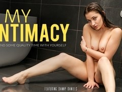 Dani Daniels in My Intimacy Video