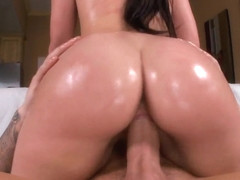 Sexy Lola Foxx ASS of the Year Juicy bum
