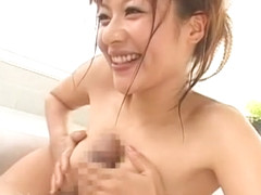 Crazy Japanese model in Incredible Fingering, Rimming JAV movie