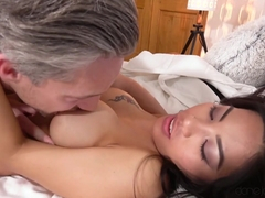 Lutro Steel & Poopea in Petite Thai Girl Romantic Creampie - DaneJones