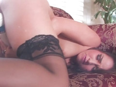 Lola Foxx in Bubble Butt Lola Foxx Plays With Her Tight Pussy - LolaFoxx