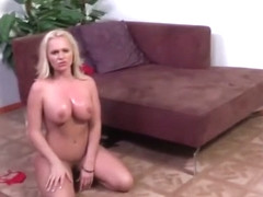 Alena Croft Fucks Her Step Son's Black Friend