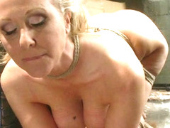 Julia Ann  Mark Davis in Julia Ann's Submissive Fantasy - SexAndSubmission