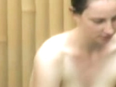 Foreigner Visits Japanese Spa