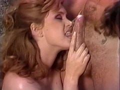 Alexa Parks, Brandy Alexandre, Gail Force in vintage sex clip
