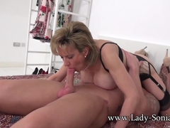 Lady Sonia Forced To Squirt And Fucked Hard - LadySonia