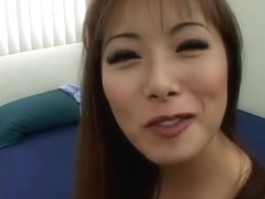 Exotic pornstar Fujiko Kano in horny pov, big tits porn video