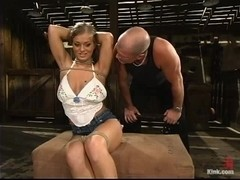 Mark Davis and Rita Faltoyano