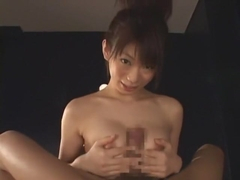 Hottest Japanese slut Hikari Hino in Amazing Teens, Hardcore JAV video