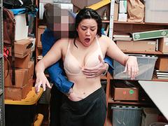 Milf stocking sex porn