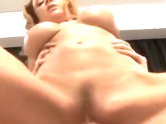 Janet Mason On Prowl For Young Cock