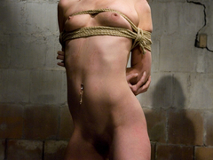 The Training of Amber Rayne, Day One - TheTrainingofO