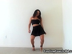 CastingCouch-Hd Movie: Camile