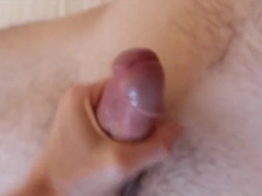 Close Up Sloppy Handjob from Horny Babe | Wet Sounds | Amateur RawArousal