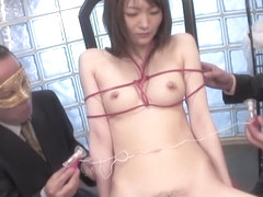 Rina Serizawa is among the most wanted babes, for the private performance