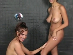 Jaime Hammer & Erika Jordan Shower Buddies