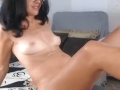 Amadani - Swedish Amateur Couple having Passionate Sex
