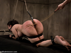 Derrick Pierce  Penny Barber in Good Girl - SexAndSubmission