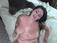 Incredible pornstars in Amazing BBW, POV porn video