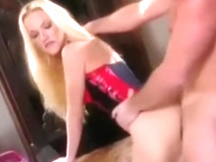 Ava Vincent foot sucking