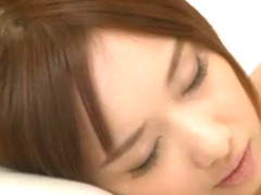 Horny Japanese whore Kana Narimiya in Incredible JAV scene