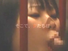 Incredible Japanese chick Aya Sakuraba, Kurara Iijima, Minaki Saotome in Exotic Big Tits, Blowjob .