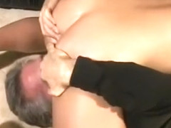 Maria Bella Wolf  Facesitting
