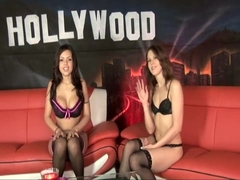 Yuri Luv Interviews Amber Chase On Her Second Trip To La