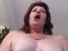 V204 part 2 orgasms with ex son in law after daughter dumped him