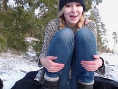 WendyFors DP Out in Snow PREMIUM VIDEO HD
