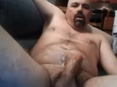 Big fat cock cummimg