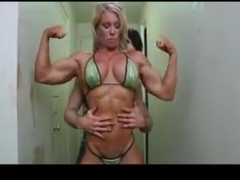 Fat bodybuilder female pornstars naked