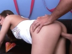 Keiran Lee wants to be gentle with Ashlynn Leigh's vixen