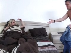 Laura Crystal & Mick Blue in My Wife Shot Friend