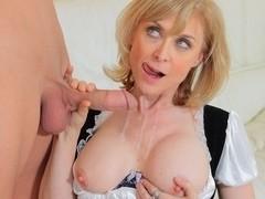 Nina hartley large porn