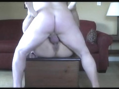 Hotel fuck and creampie in canada