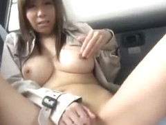 Crazy Japanese model Chihiro Akino in Exotic Handjobs, Public JAV movie