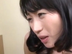 Fabulous Japanese girl in Crazy JAV clip