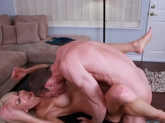 Erica Lauren & Ryan McLane in My Friends Hot Mom