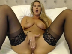 Best Amateur video with Masturbation, Big Tits scenes